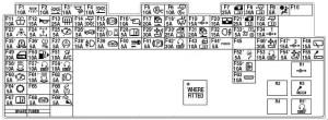 Land Rover Discover (2004  2009) – fuse box diagram  Auto Genius