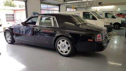 Autoglas Profis Frankfurt Rolls Royce Phantom 1