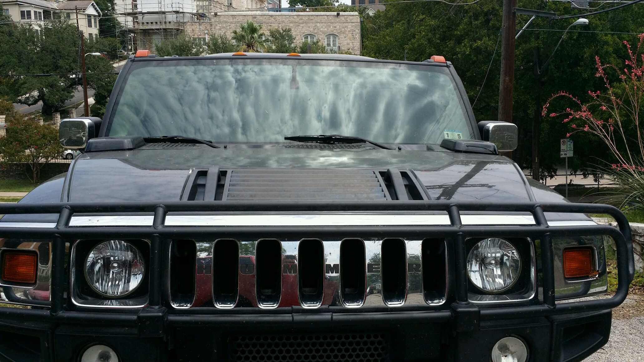 Hummer Windshield Replacement Prices & Local Auto Glass Quotes