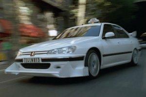 """Τι κινητήρα είχε το Peugeot 406 """"Taxi"""";  (+ βίντεο)"""