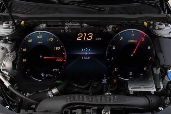 Ποιο είναι το ταχύτερο αυτοκίνητο 1.300 ίππων;