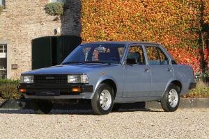 1983 Toyota Corolla προς πώληση με τα πρώτα ελαστικά