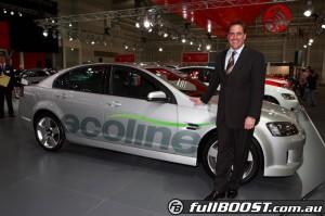 Holden Ecoline