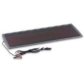 Incarcator auto solar