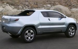 Toyota Prius Pickup