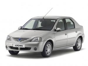 Dacia Logan face lift