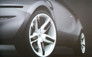Dacia Concept