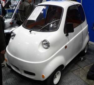 Minicar T10