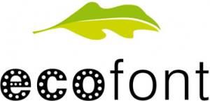 Ecofont  SPRANQ