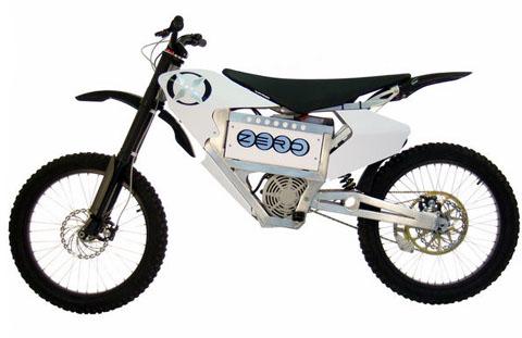 Motocicletă Zero X1