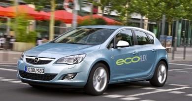 Opel Eco