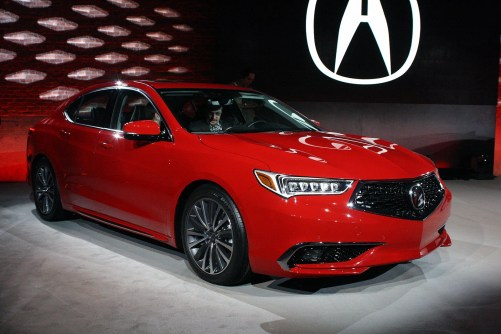 Image result for 2018 Acura