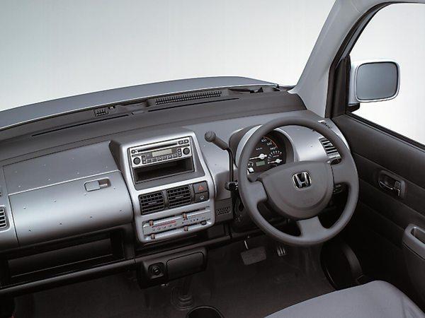 2002 - 2006 Honda Thats | Autoguru-Katalog.at