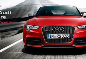2013 Audi RS5 launched in India, priced at Rs. 96.81 lakh