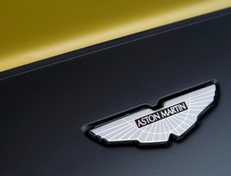 Aston Martin, AMG Announce Technical Partnership