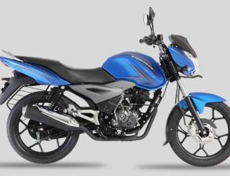 Bajaj Discover 125T launched at Rs. 52,500