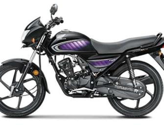 Honda Dream Neo launched, starts at Rs. 46,140