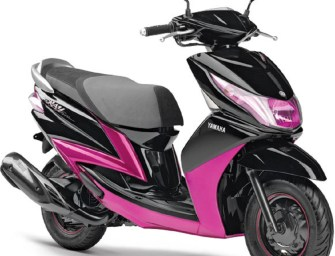 Yamaha Recalls 56,082 Ray Scooters In India