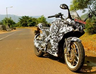 New Bajaj Pulsar Leaked Ahead Of Its Launch