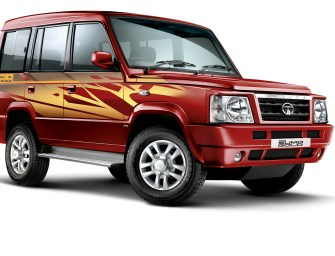 New Tata Sumo Launched at Rs 5.93 lakh