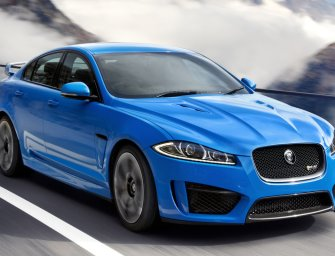 2014 Jaguar XF 2.0L launched in India at Rs 48.30 lakh