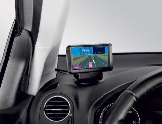 Garmin Launched New Personal Navigation Devices For India