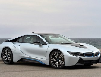 BMW's Sports Hybrid i8 India Launch Scheduled for 18th February
