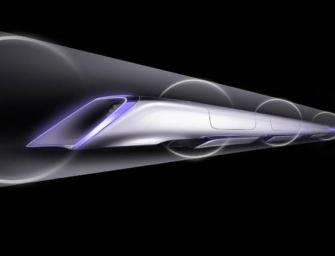 Elon Musk Is All Set To Make Hyperloop a Reality