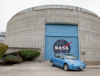 NASA and Nissan Team Up to Build Pollution-Free Driverless Cars