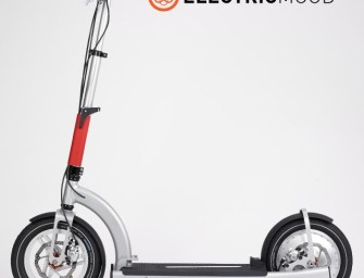 New ElectricMood Promises Hassle-Free Commuting