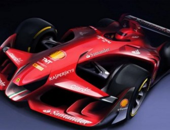Can Ferrari's Bold F1 Prototype Change the Face Of Formula 1 Racing?