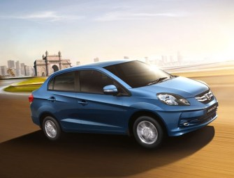 Honda Amaze CNG Launched at Rs. 6.54 Lakhs