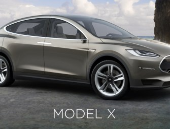 Tesla's Model 3 Line-up will Include a Crossover