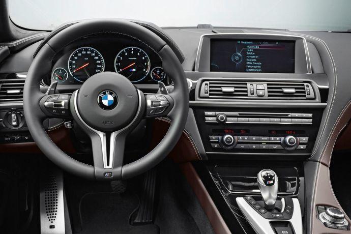 BMW Gran Coupe (2)