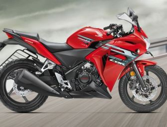 Honda Launches Updated 2015 CBR 150R and 250R in India