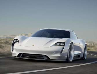Porsche To Steer Clear of Autonomous Cars