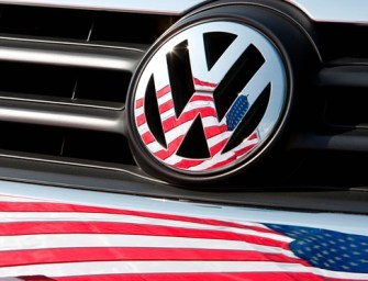 Volkswagen Planning to Buy Back 115,000 Cars in US