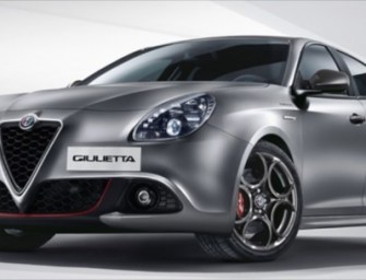 2016 Alfa Romeo Giulietta Revealed