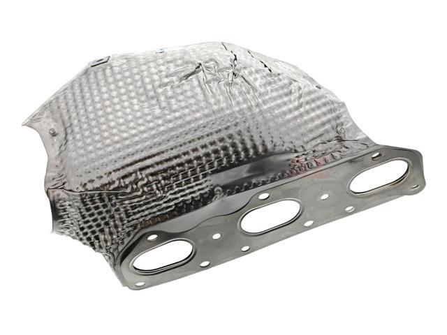 elring klinger 94611104202 036961 exhaust manifold heat shield porsche