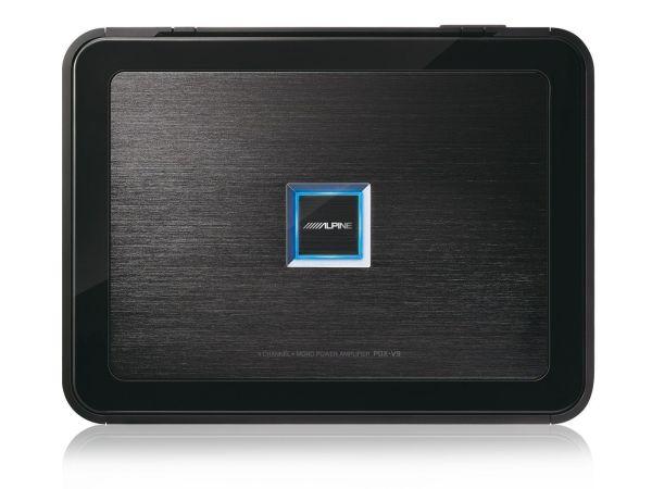 Alpine PDX-V9 superior