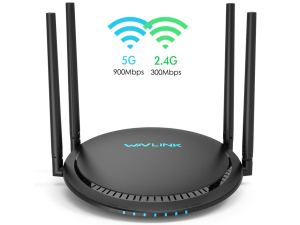 best performing router