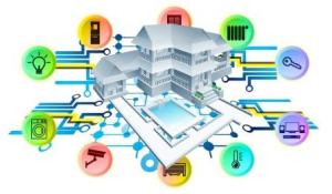 HOMEOWNERS GO SMART ON SECURITY