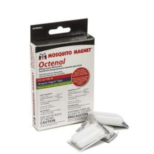 Mosquito Magnet Attractant