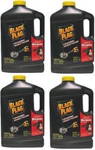 black flag fogger insecticide