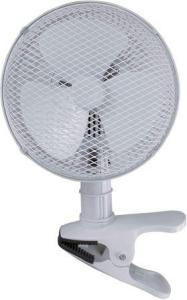 7-inch clip on fan