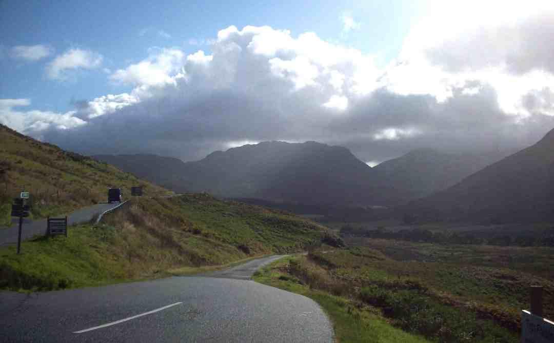 Schotland Road to the Isles - Verken Schotland per huurauto