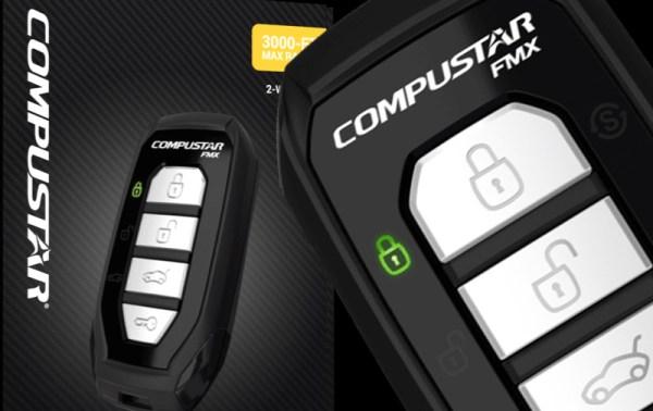 Compustar 2WG15-FM