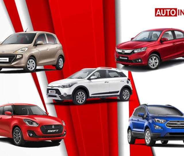 Best Cars In India Within 10 Lakhs