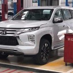 Yes That S The New 2020 Mitsubishi Montero Sport Undisguised Auto News
