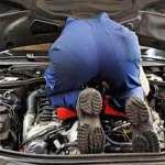 Private Mechanic Horror Stories